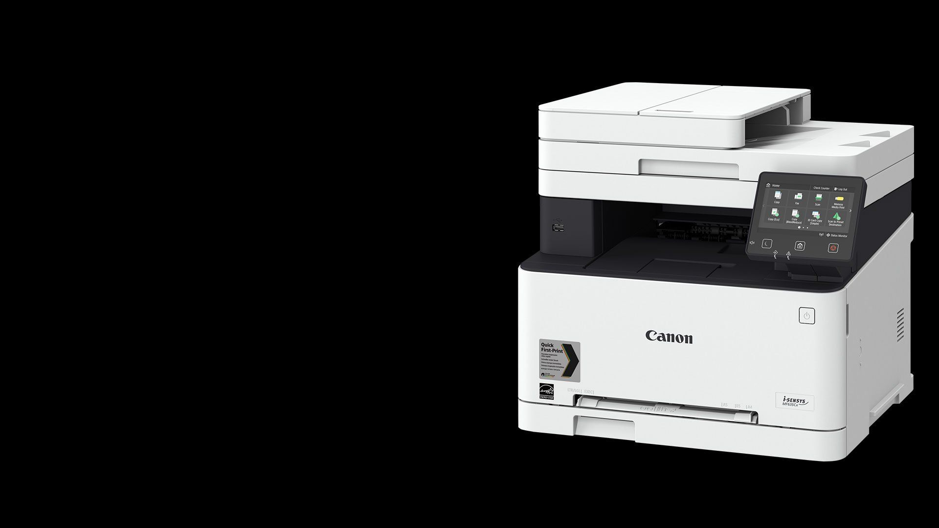 Canon Mf630 Series Business Printers Amp Fax Machines